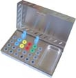 Picture of Instrument Box option for Surgical Instruments - BIO | Conus 12 product (BlueSkyBio.com)